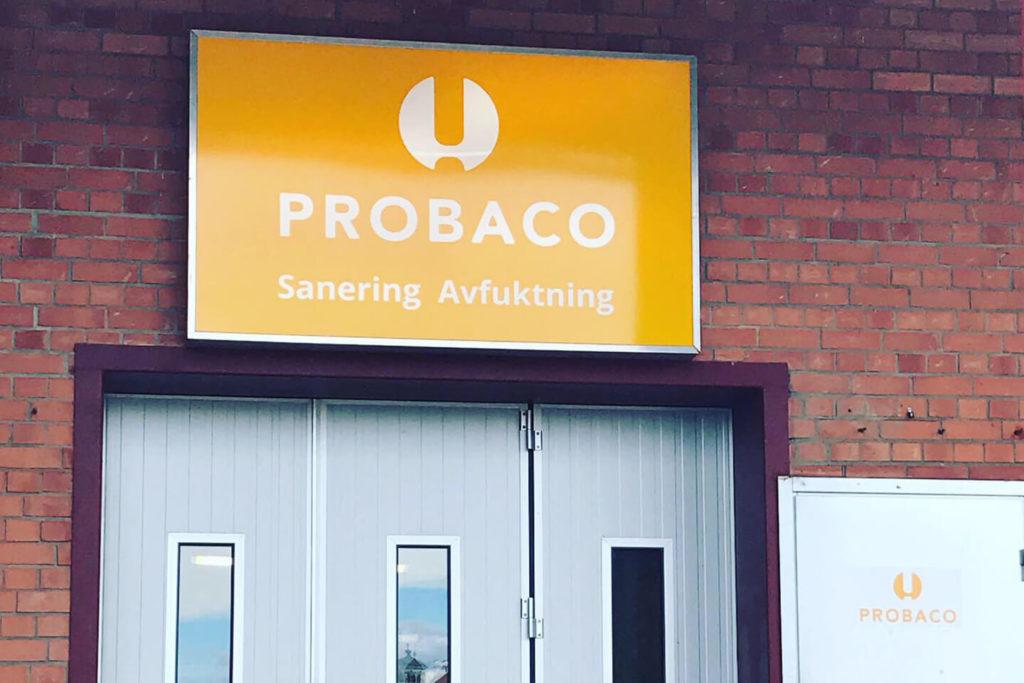 Probaco Hälsingland