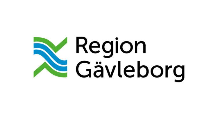 Region Gävleborg Logotyp
